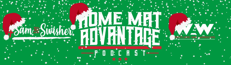 Home Mat Advantage Wrestling
